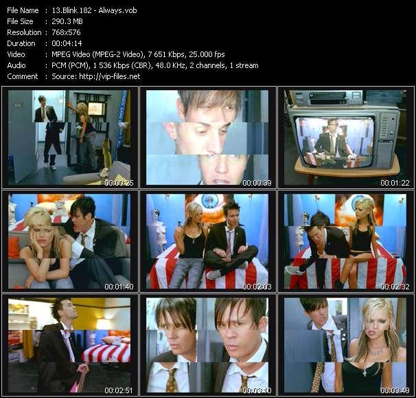 Blink 182 adams song [widescreen] [hd] | wavo.