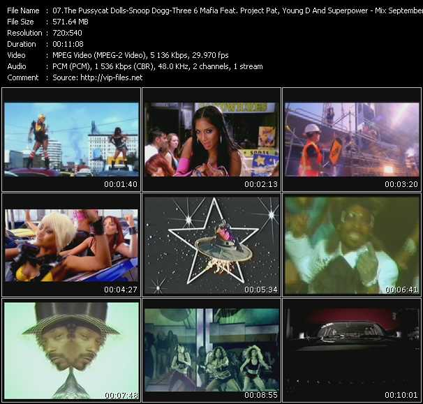 Buttons The Pussycat Dolls Snoop Dogg: Pussycat Dolls Videos. Download Pussycat Dolls
