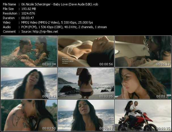 Beach nicole scherzinger baby love gif on gifer by cerelen.