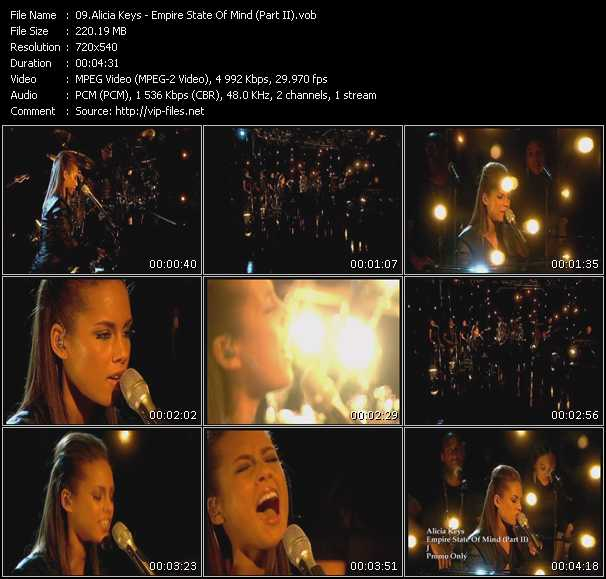 Empire State Of Mind Pt 2 Alicia Keys: Alicia Keys Empire State Of Mind Part Ii Free Mp3 Download
