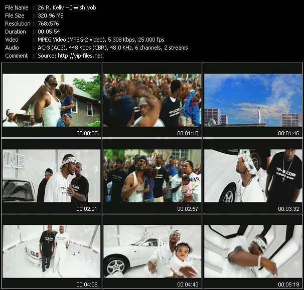 R. Kelly salute (new music august 2009) [download link] youtube.