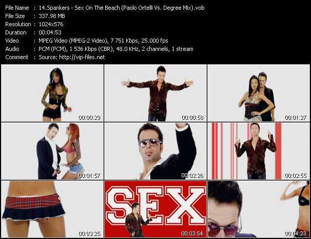 Stream beach sex video