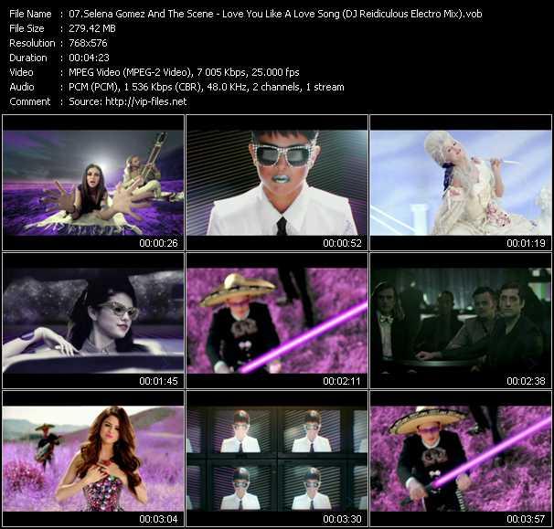 dj music video downloads