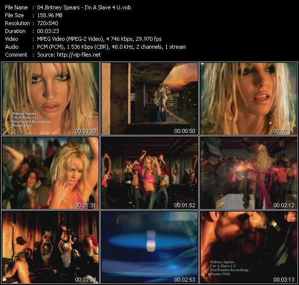 Britney spears work bitch xxx version porn compilation - 4 4